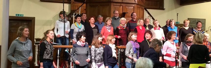 Johannis choir